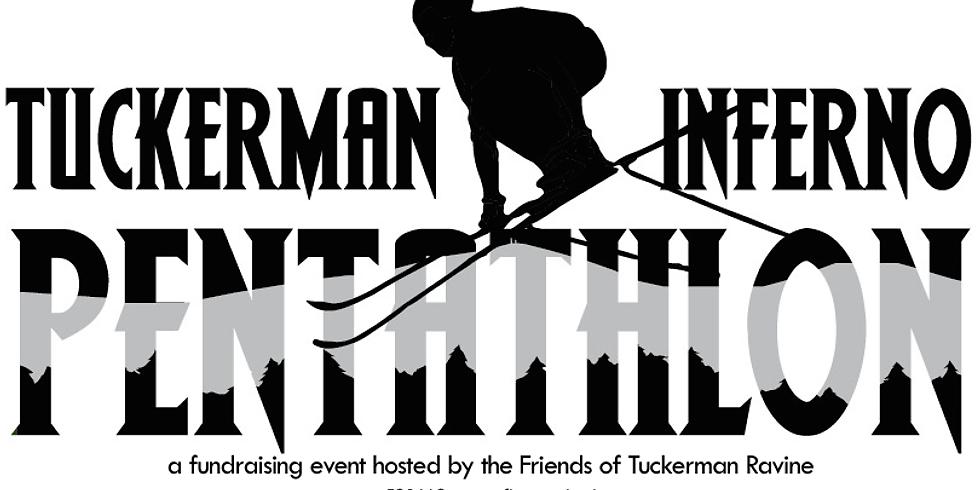 Tuckermans Inferno Pentathlon