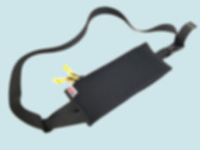 UTILITY SLING PACK OVER THE SHOULDER BAG CROSSBODY BAG MADE IN USA