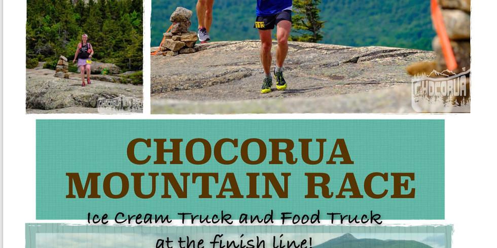 CHOCORUA MOUNTAIN RACE