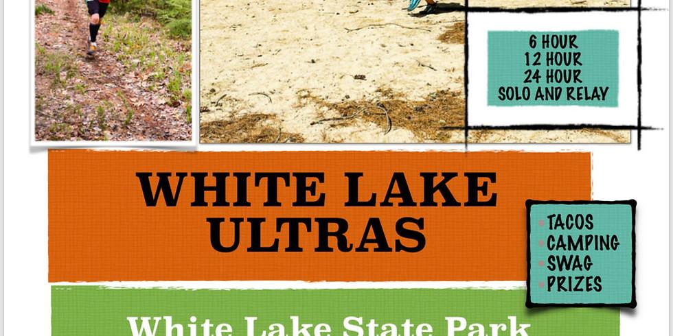 White Lakes ULTRA