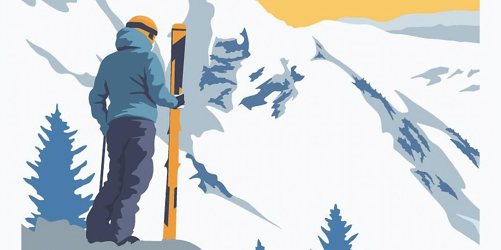 Wild Corn Hosted By: Granite Backcountry Alliance