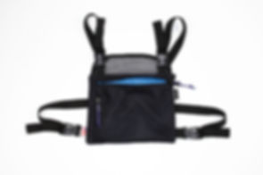 UTILITY, Chest Pack, Chest rig, Body rig, Sling bag, Made in usa