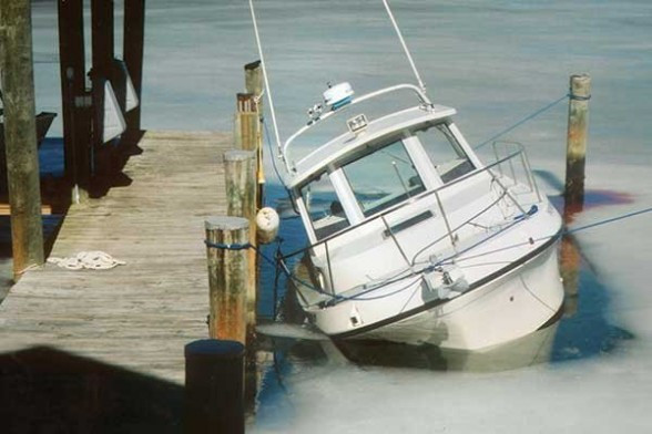 Why do i need to winterize my boat