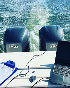 Florida-Marine-Customs-Engine-Diagnostic