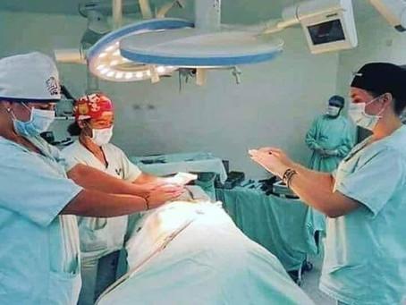 Guérir naturellement d'une chirurgie