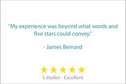 review - James Bernard
