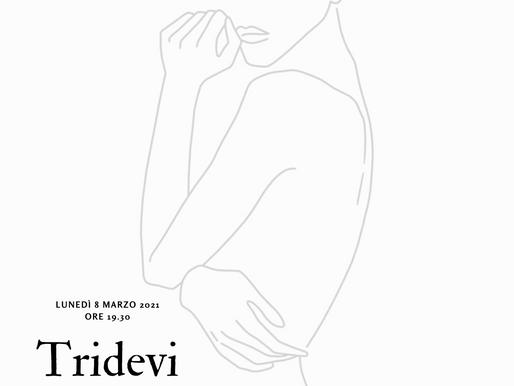 POWER VINYASA - TRIDEVI 8/03/'21