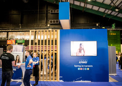 Live Event Stand