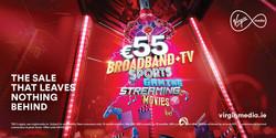 VM Jan:Feb Sale 48 sheets cable