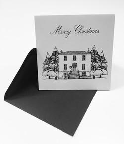 Pluto Christmas Cards 2016