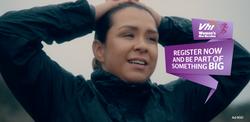 Women's Mini Marathon VOD - Screengrab