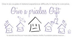 Charity Advert