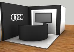 Audi Business Summit