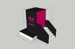 JK Clothes Bank Concept