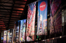 Street Scape Banners