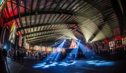 Event Main Area