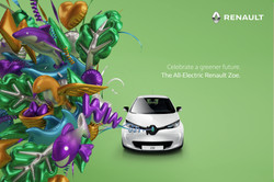 Everyday Wins with All-Electric ZOE - Green