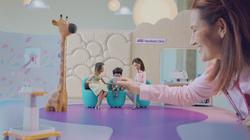 Beyond Insurance 40 sec TVC - Paediatrics