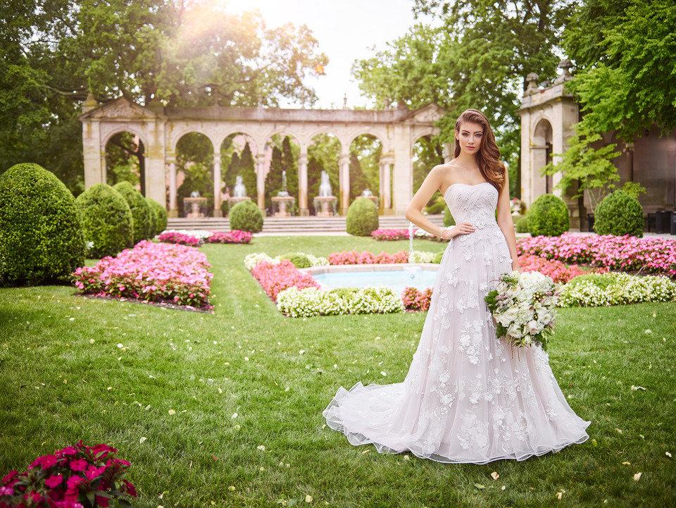65c0864090 Harmony Wedding Dress