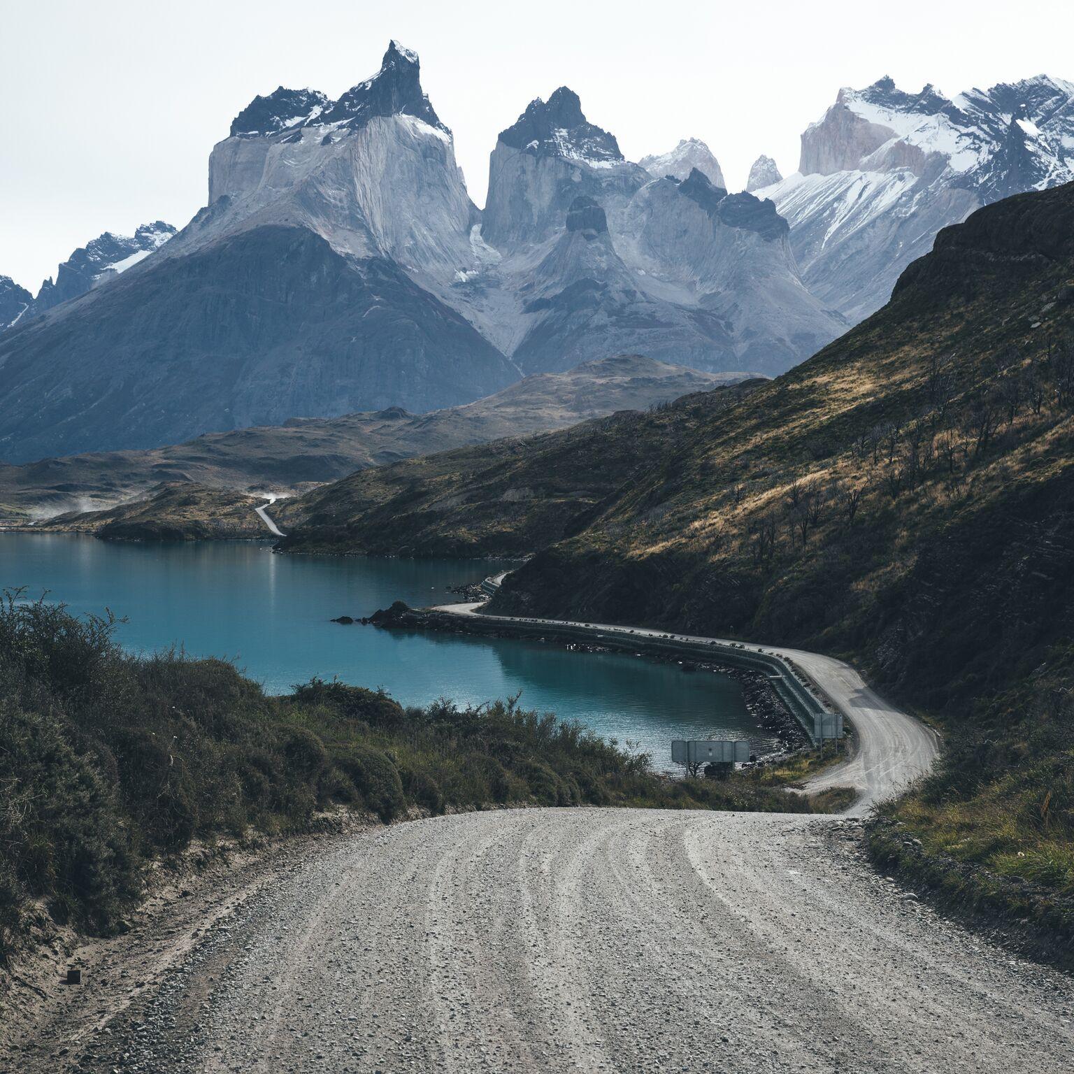 CA Best of Patagonia