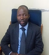 Pastor John A.G. Phiri