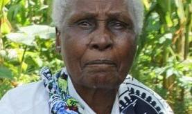 Shepherdess Sophia Mtiyesanji Laid To Rest