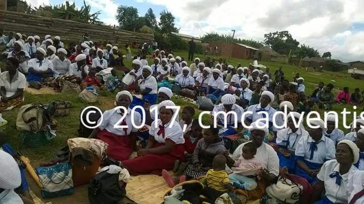 Dedza Zone Women