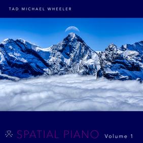 Spatial Piano - Volume 1