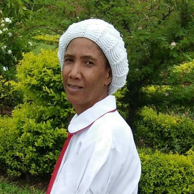 The late Mrs Rukshana Kunkanga