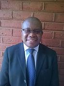 Pastor McRay Bowa