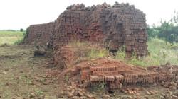 Ready to Serve: Burnt Bricks
