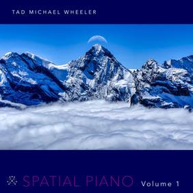 Spatial Piano Volume 1