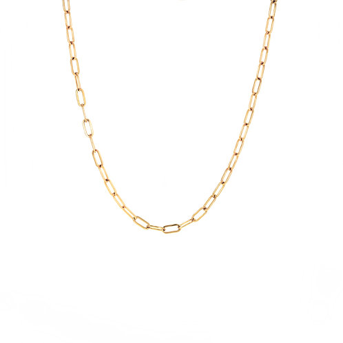 ELONGATED LINK CHOKER