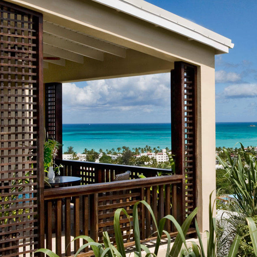 Antigua Resort Stay