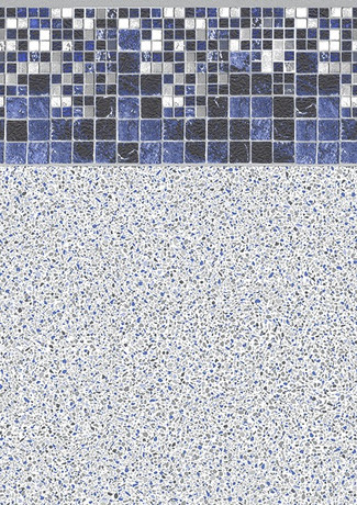 Gladstone Tile with Sandy Point Floor