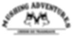 Logo Mushing Adventures
