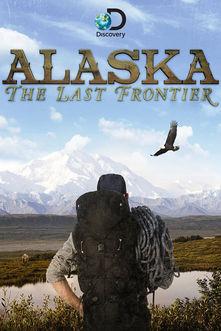 Alaska_ The Last Frontier (2011).jpg