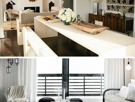 Favourite Rooms by Lukas Machnik of American Dream Builders