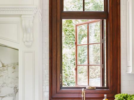 An Inside Look: Kitchen by Jackbilt Homes