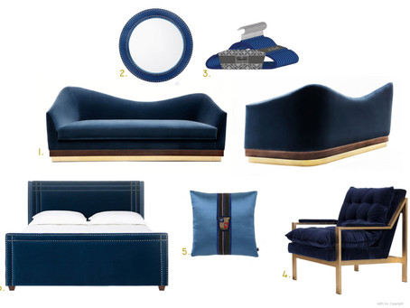 Feature: Blue Velvet, Oh How We Love Thee...