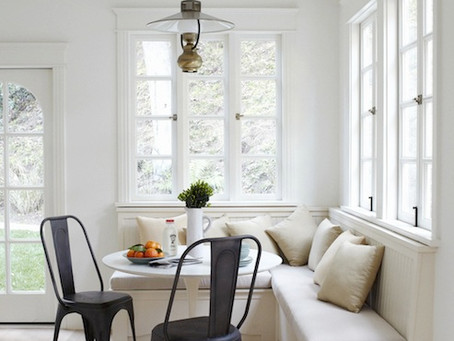 6 Takes on the Dining-Nook Banquette