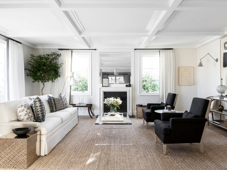 An Inside Look: An LA Living Room by One of Our Favourite Designers