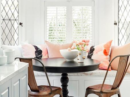 An Inside Look: Nina Dobrev's Kitchen Nook