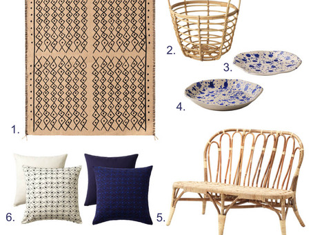 So Much Love for the IKEA JASSA Collection