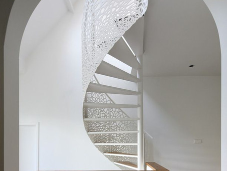 An Inside Look: Stair Envy ft. Maxwan Architects