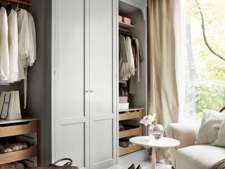 5 Cases of Major Closet Envy