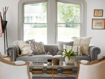 House Tour: Another Beautiful Renovation by Joanna Gaines for Fixer Upper