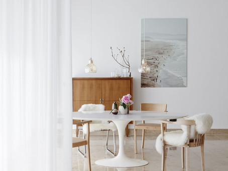 Look of the Day: Eating Area by Studio Oink