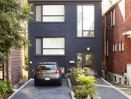 Paint-It (Outdoor Edition): An Inexpensive Way to Add Major Impact to Your Front Elevation