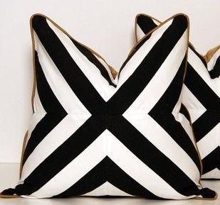 CCDeuxVies Pillows